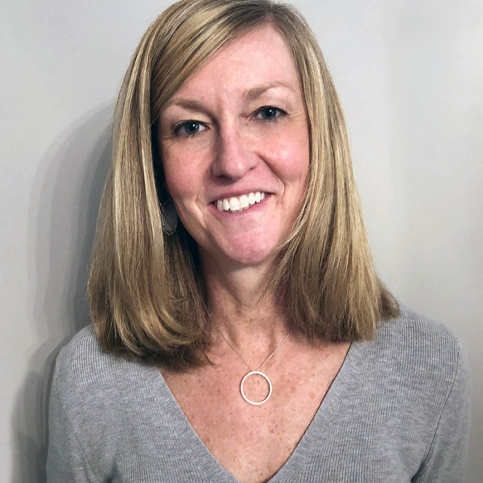 Sue, Co-founder and President; Education & Technology